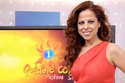 """Explosivas declaraciones de Pastora Soler: """"TVE me ha dicho: '¡por favor, no vayas a ganar Eurovisión!'"""""""