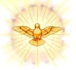 La marca del Espíritu Santo