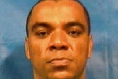 Hallan muerto al narcotraficante más buscado de Río de Janeiro