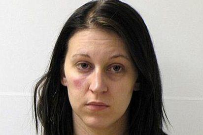 Una profesora detenida por violar a un alumno en un armario de clase