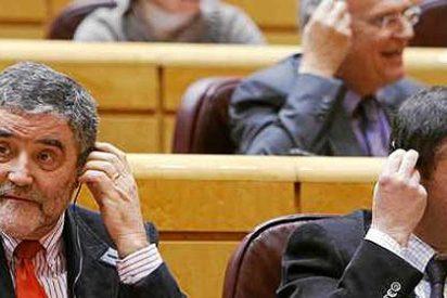La bobada de traducir a los senadores nos cuesta 6.000 euros por sesión