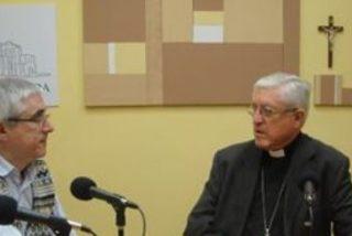 """Joan Piris: """"No quiero importar seminaristas"""""""