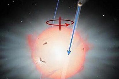 Extraños planetas que se comportan raro y desconciertan a científicos