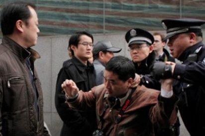 La policía pasará 100 días limpiando Pekín de extranjeros