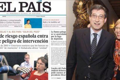 La prensa de izquierdas ignora el acuerdo de UPYD y PSOE en Asturias