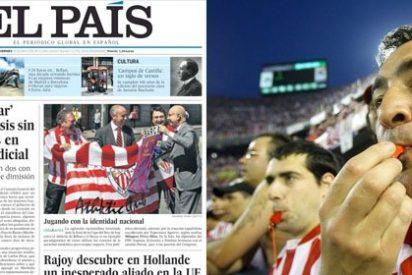 El País también dice que no pasa nada si se silba el himno