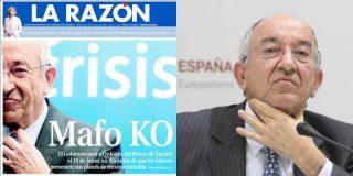 Rajoy deja el puro y saca el Colt para abatir al gobernador del Banco de España