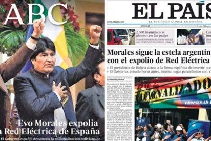 El amigo y niño mimado de Zapatero le quita las portadas a los sindicatos