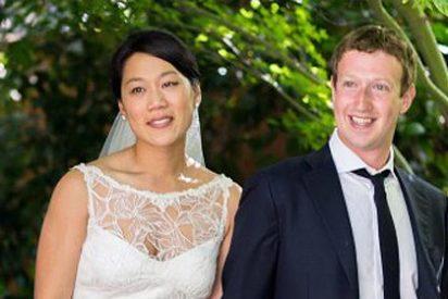 El millonario Zuckerberg cambia su estado de Facebook a 'Casado'