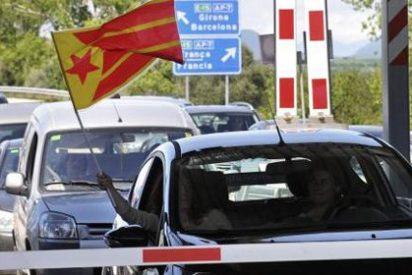 Denuncian a más de 24.000 catalanes por impago de peajes