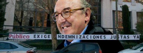"""""""Roures aún nos debe indemnizaciones"""""""