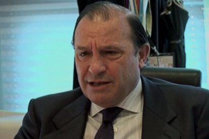 El PP dice que Draghi culpa al PSOE por el 'fallo' en Bankia
