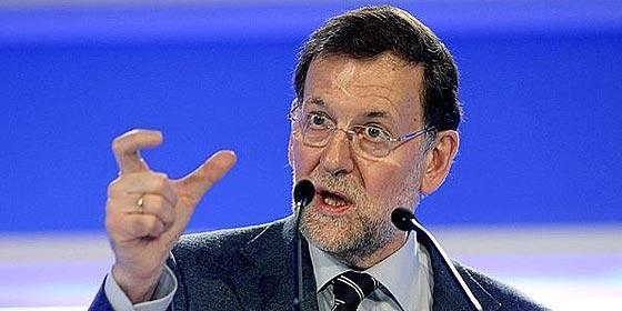 Rajoy quita hierro a la desviación del déficit español
