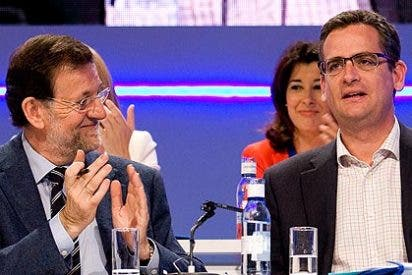 Rajoy advierte a las CCAAA que no va a tolerar que 'incumplan' el déficit