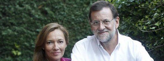Mariano Rajoy se lleva unos 'tupper' con la cena para no molestar al cocinero