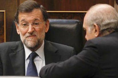 El primer Primero de Mayo de Rajoy