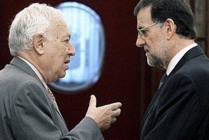 """A Rajoy se le aparece el fantasma del """"98"""""""