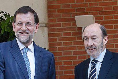 Gabilondo y Carrascal piden que Rajoy y Rubalcaba se entiendan