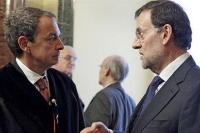 """""""¡Si Zapatero está tranquilo, es que, realmente, durante los últimos años no sabía lo que hacía!"""""""