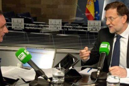 """Mimos de Rajoy a la banca: """"Si hay que rescatarla, así lo haremos"""""""