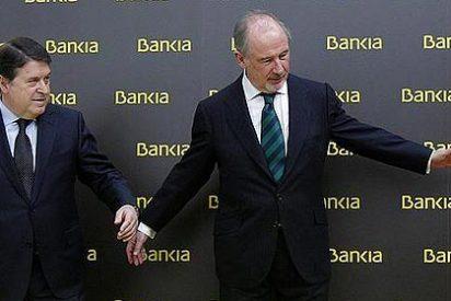 ¿Por qué no van Rato, Blesa y Olivas al Congreso a explicar la pifia de Bankia?