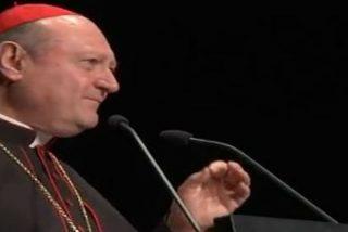 """Cardenal Ravasi: """"La familia, una casa con paredes de piedras vivas"""""""