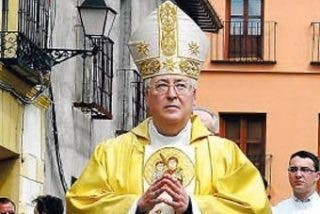 El Obispado de Alcalá reparte a sus fieles el contenido del catecismo sobre homosexualidad