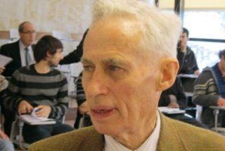 Jornada con el filósofo de la religión cristiana Richard Swinburne