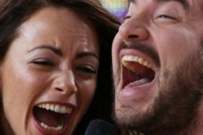 Un estudio relaciona los distintos tipos de risa con los estados de ánimo