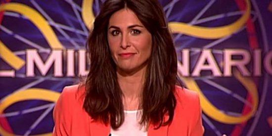 LaSexta se carga 'El Millonario' de Nuria Roca por falta de audiencia