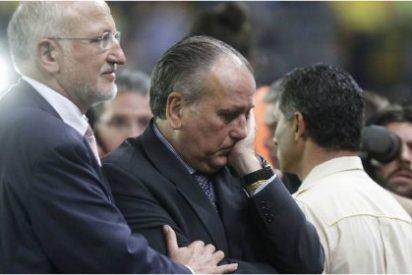"""Pérez de Rozas: """"Los presidentes, que llevaban pinganillo en el palco, siguen sin dejar entrar a las radios en los estadios"""""""