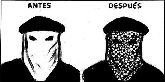El Gobierno Rajoy, los terroristas de ETA y los 'visitadores' internacionales