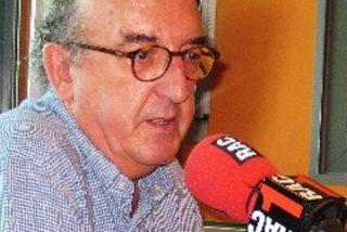 """Roures vuelve a la carga: """"Las radios cuando van fuera pagan y no dicen nada pero aquí montan una campaña de demagogia"""""""