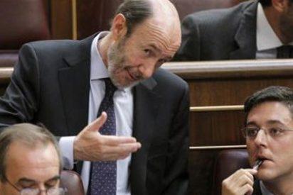 Para el rojerío, Rajoy ha pasado de pedigüeño a no saber qué pedir