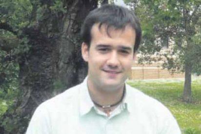 """Rubén Fernández: """"Hay que hacer un esfuerzo muy grande para mostrar a los jóvenes lo que hay detrás de la Iglesia"""""""