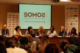 Manos Unidas lanza la campaña SOMOS, agradecimiento a sus socios