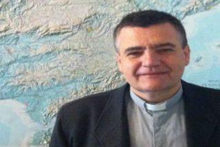 """Santiago Martín: """"Algunos creen que la información religiosa tiene que ser un coro de palmeros de Monseñor X"""""""