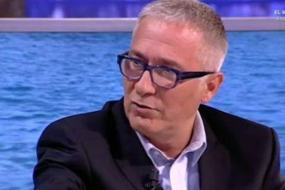 """Sardá en Onda Cero:""""Estoy más cerca de Patiño que de Intereconomía"""""""