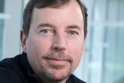 El consejero delegado de Yahoo dimite tras falsear su currículo