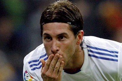 Sergio Ramos se cachondea en Twitter de Neuer, el portero del Bayern