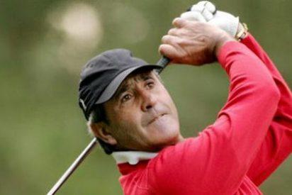 Se cumple un año del fallecimiento del golfista Severiano Ballesteros