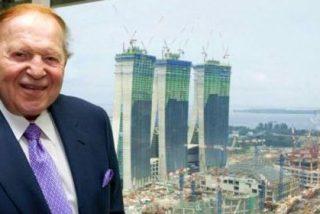 Adelson aplaza un mes su decisión sobre Eurovegas