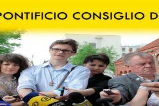 """Claudio Maria Celli: """"Necesitamos estar presentes en las redes para ser anunciadores y testigos"""""""