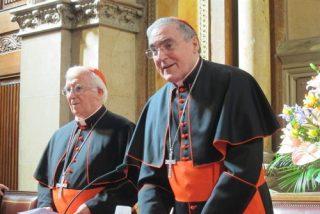 Sistach y Cañizares presiden los 25 años del Instituto Superior de Liturgia de Barcelona