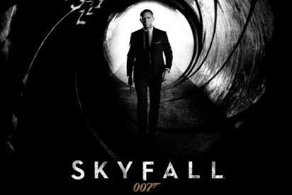 Sale el primer trailer de Skyfall en el que no aparece Javier Bardem