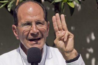 El cura Solalinde abandona México por amenazas