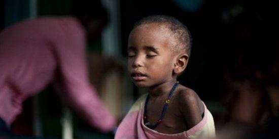 """""""Hay más de 15 millones de estómagos vacíos en Somalia"""""""