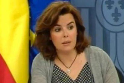 Rajoy ataja el derroche de RTVE con más despilfarro: gastará 1,2 millones en un lavado de imagen