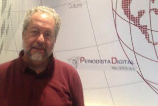 """Pedro Sorela: """"Si los periodistas del 'porno rosa' se llaman periodistas, yo quiero llamarme otra cosa"""""""