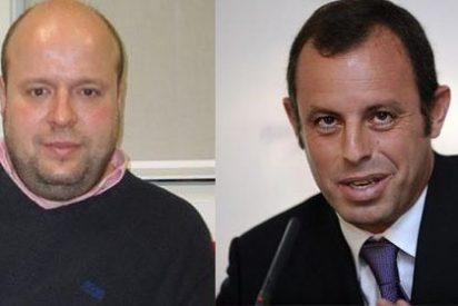 """El Barcelona expresa su """"indignación"""" y amenaza a Salvador Sostres con llevarle a los tribunales"""